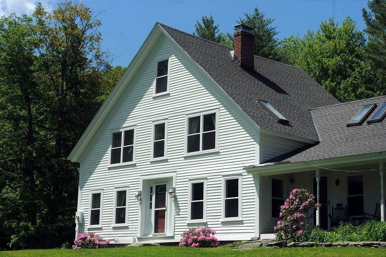 20. Single Family Home voor Verkoop op Cobble Hill Farm 389 Cobble Hill Rd Londonderry, Vermont,05148 Verenigde Staten