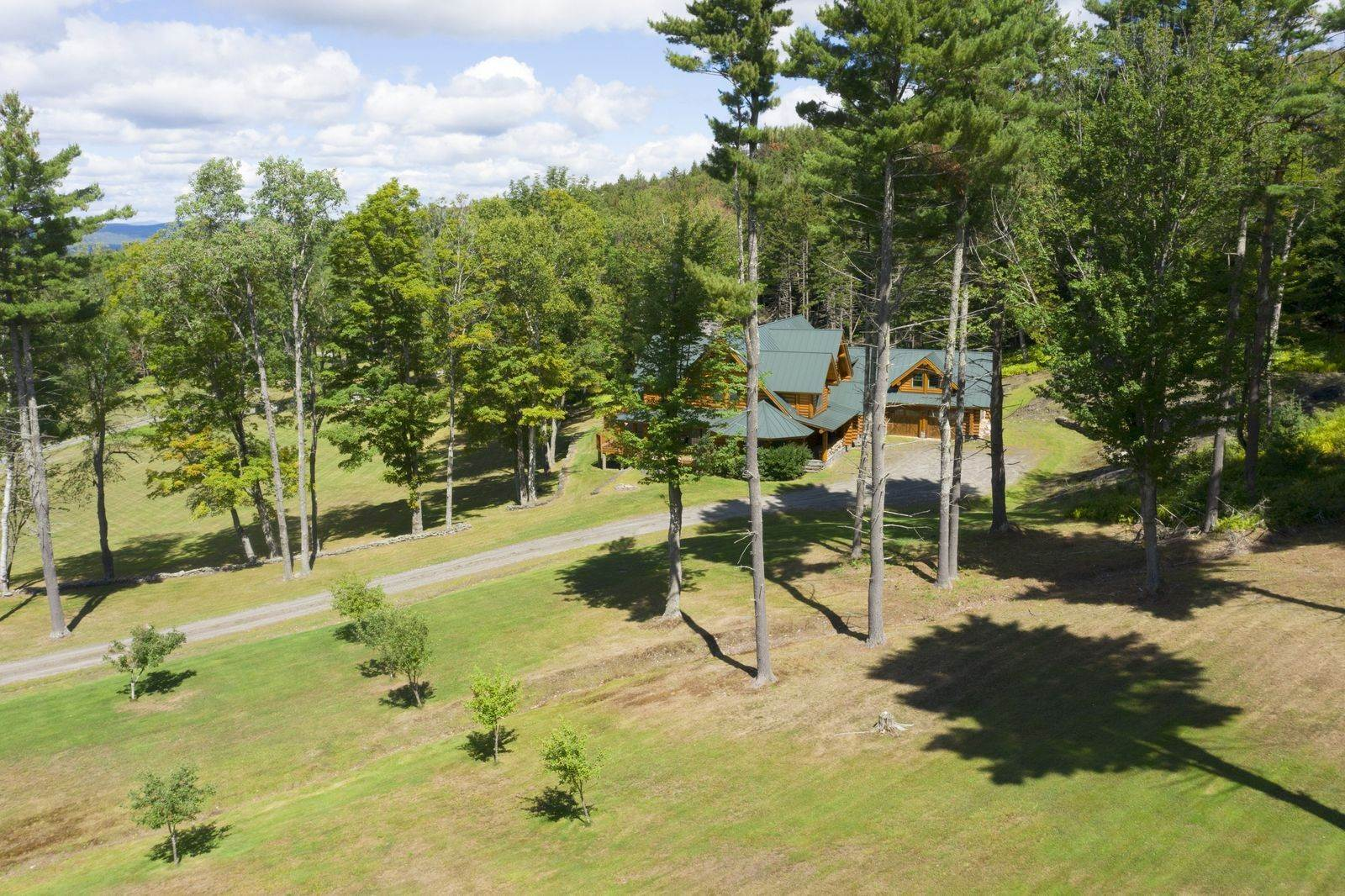 31. Single Family Home por un Venta en 401 Danoli Farm Drive East Randolph, Vermont,05060 Estados Unidos