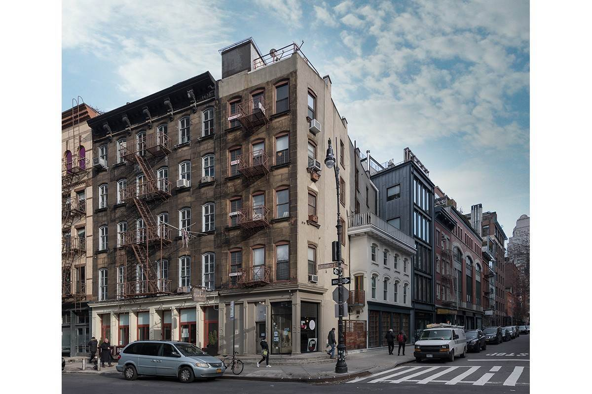 Multi Family Townhouse em 315 Greenwich Street New York, Nova York,10013 Estados Unidos