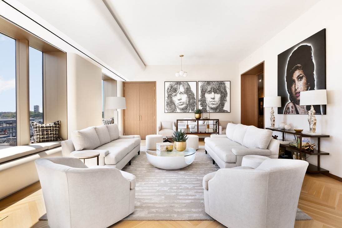 Condominium at 551 West 21st Street, 7C New York, New York,10011 United States
