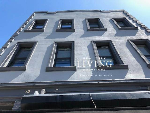 Multi Family Townhouse for Sale at 219 Central Avenue, MIX USE Brooklyn, New York,11221 United States