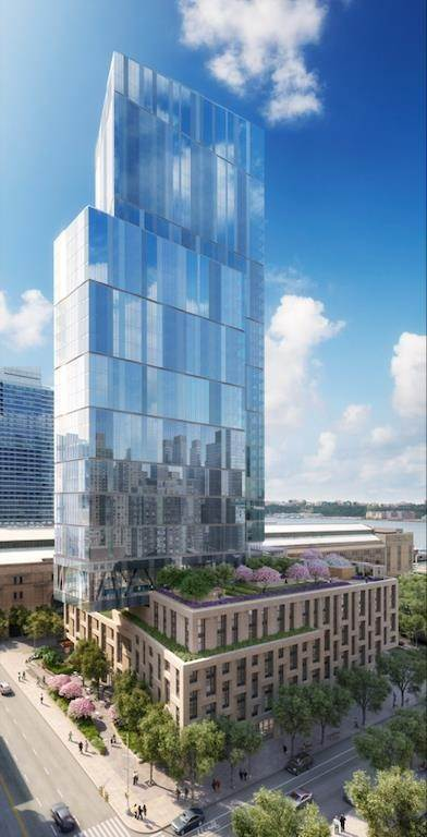 Condominium for Sale at One West End 1 West End Avenue, 29-B New York, New York,10023 United States