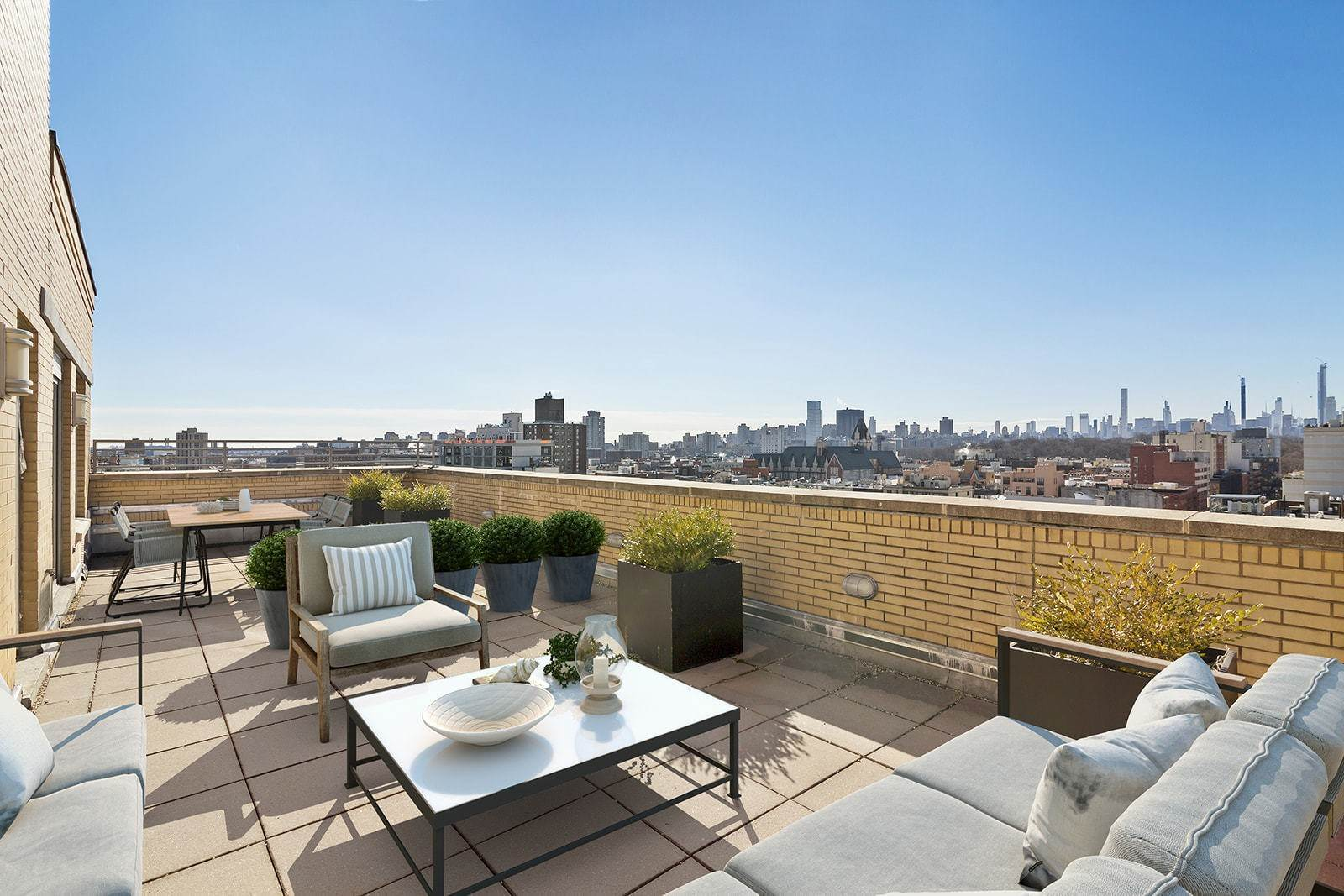 Condominium for Sale at SoHA 118 301 West 118th Street, PH New York, New York,10026 United States