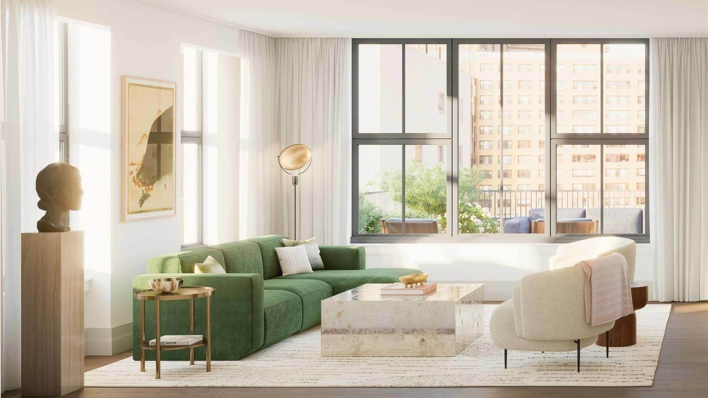 Condominium for Sale at 76 Schermerhorn St, 10-A Brooklyn, New York,11201 United States