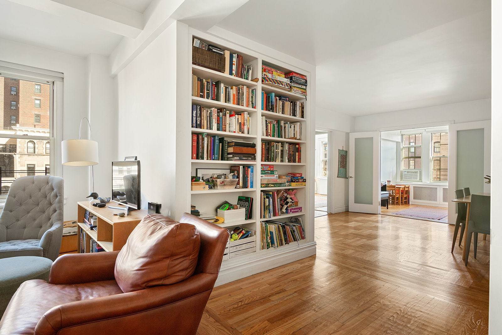 Co-op property for Sale at 35 Pierrepont Street, 8C, Brooklyn, New York,11201 United States