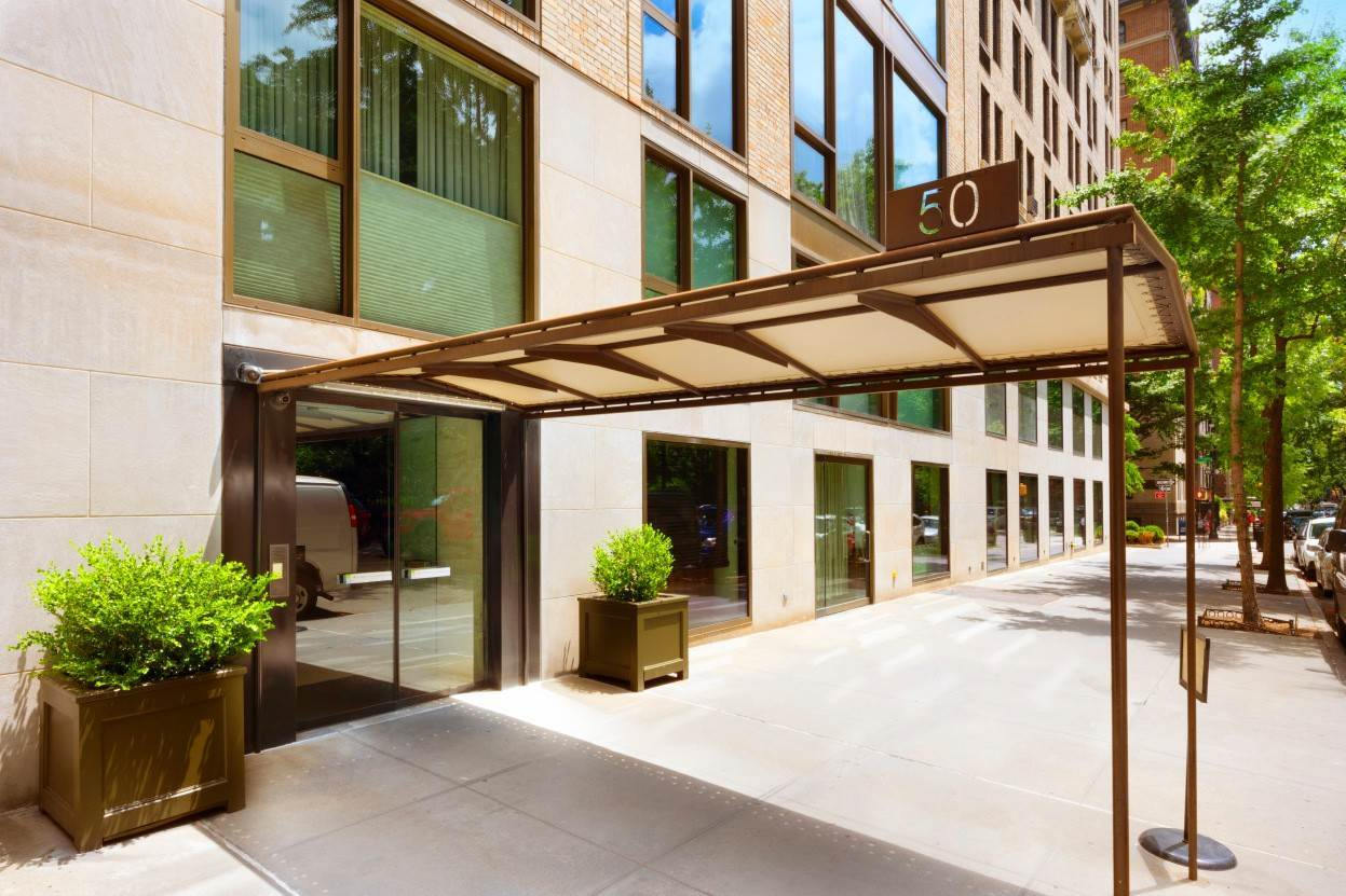 9. Condominium para Venda às 50 Gramercy Park North, 12-A New York, Nova York,10010 Estados Unidos