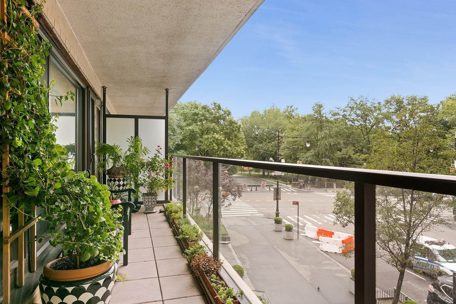 4. Co-op property pour l à vendre à 200 Central Park South, 3a New York, New York,10019 États-Unis