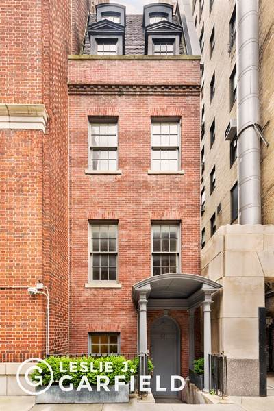 Single Family Townhouse for Rent at 64 East 77th Street New York, New York,10075 United States