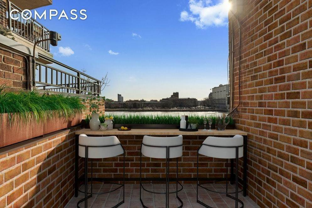 2. Co-op property pour l à vendre à 45 East End Avenue, 2-AJ New York, New York,10028 États-Unis