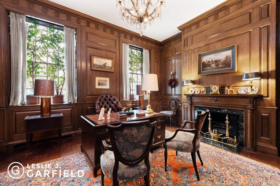 14. Single Family Townhouse para Venda às 240 East 68th Street New York, Nova York,10065 Estados Unidos