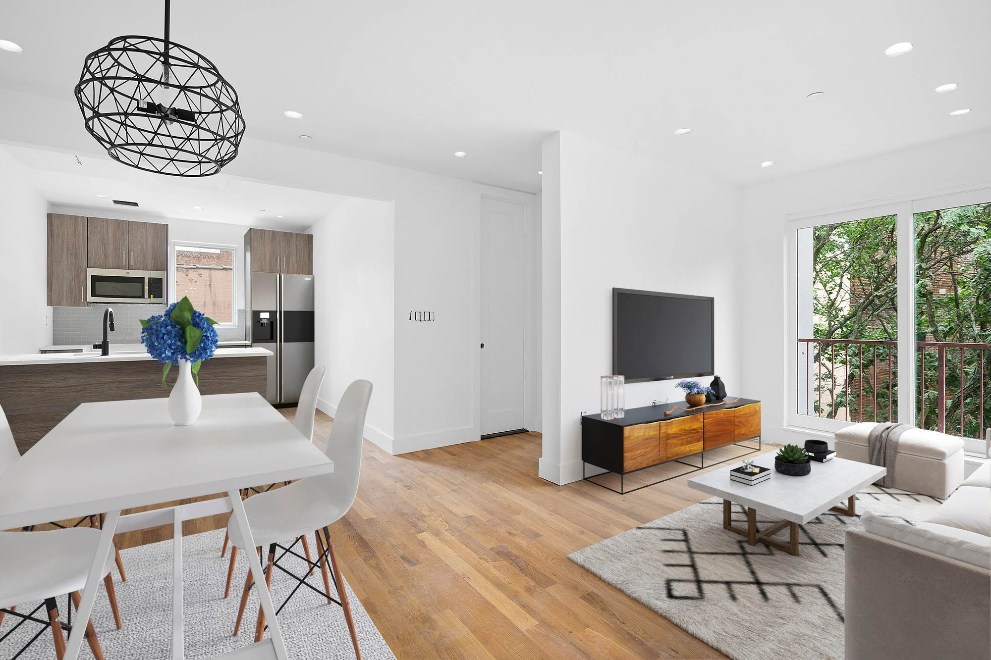 Condominium for Sale at 68 Woodruff Avenue, 3A Brooklyn, New York,11226 United States