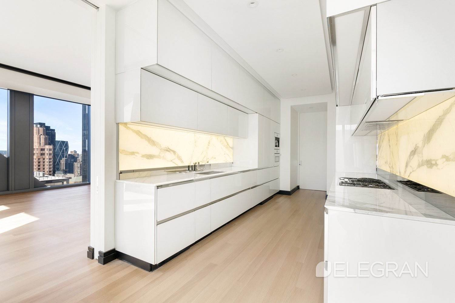 Condominium for Rent at 53W53 53 West 53rd Street, 51-B New York, New York,10019 United States