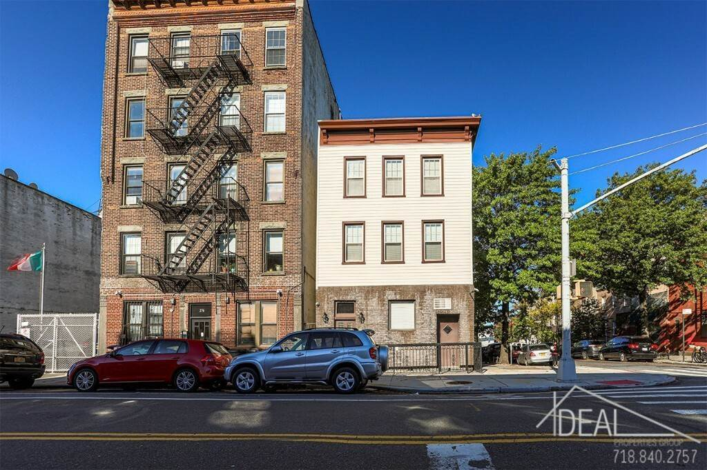 Multi Family Townhouse for Sale at 274 3rd Avenue Brooklyn, New York,11215 United States