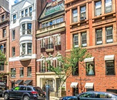 Multi Family Townhouse のために 売買 アット East 70's Mixed-Use Townhouse New York, ニューヨーク,10021 アメリカ