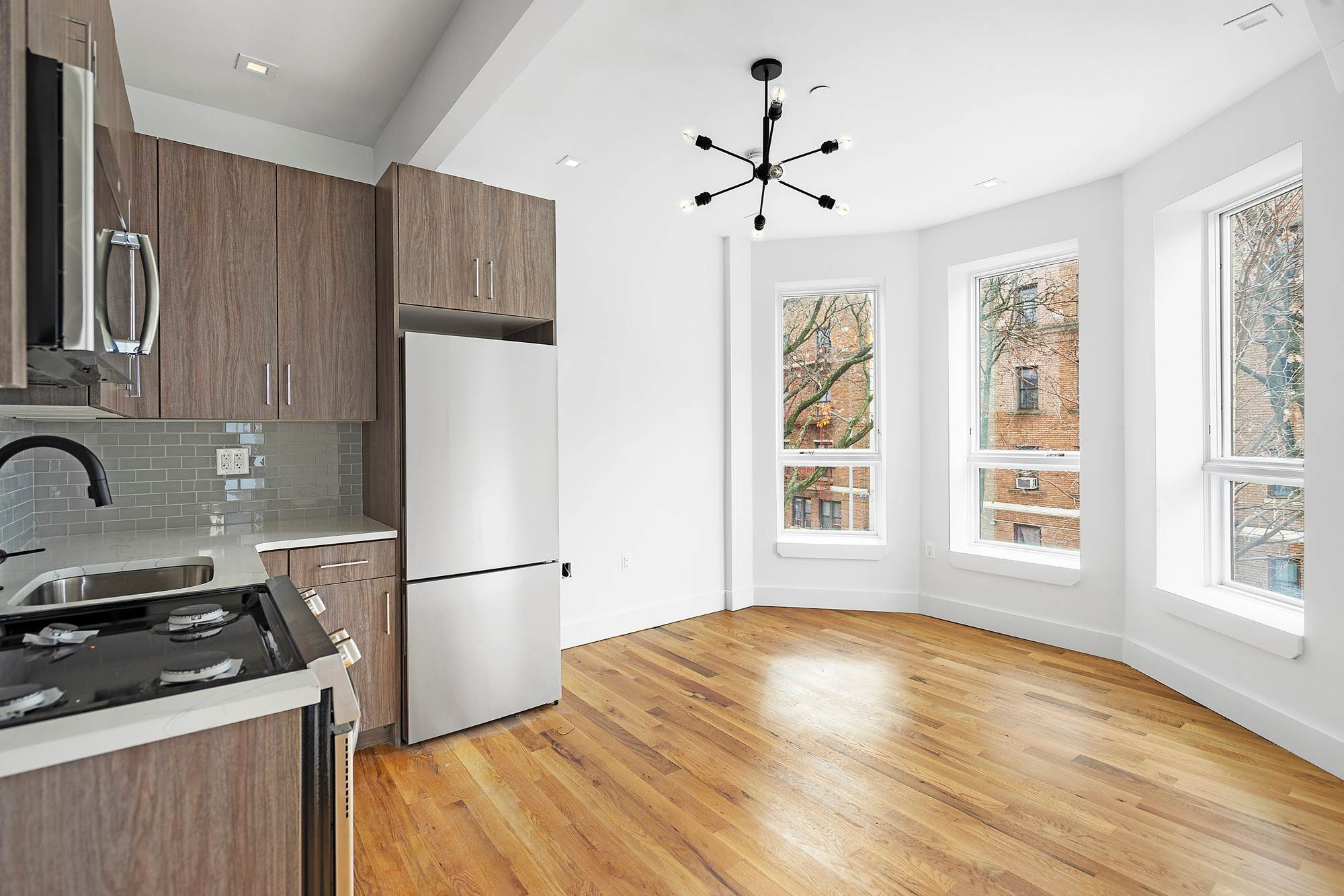 Condominium for Sale at 68 Woodruff Avenue, 2A Brooklyn, New York,11226 United States