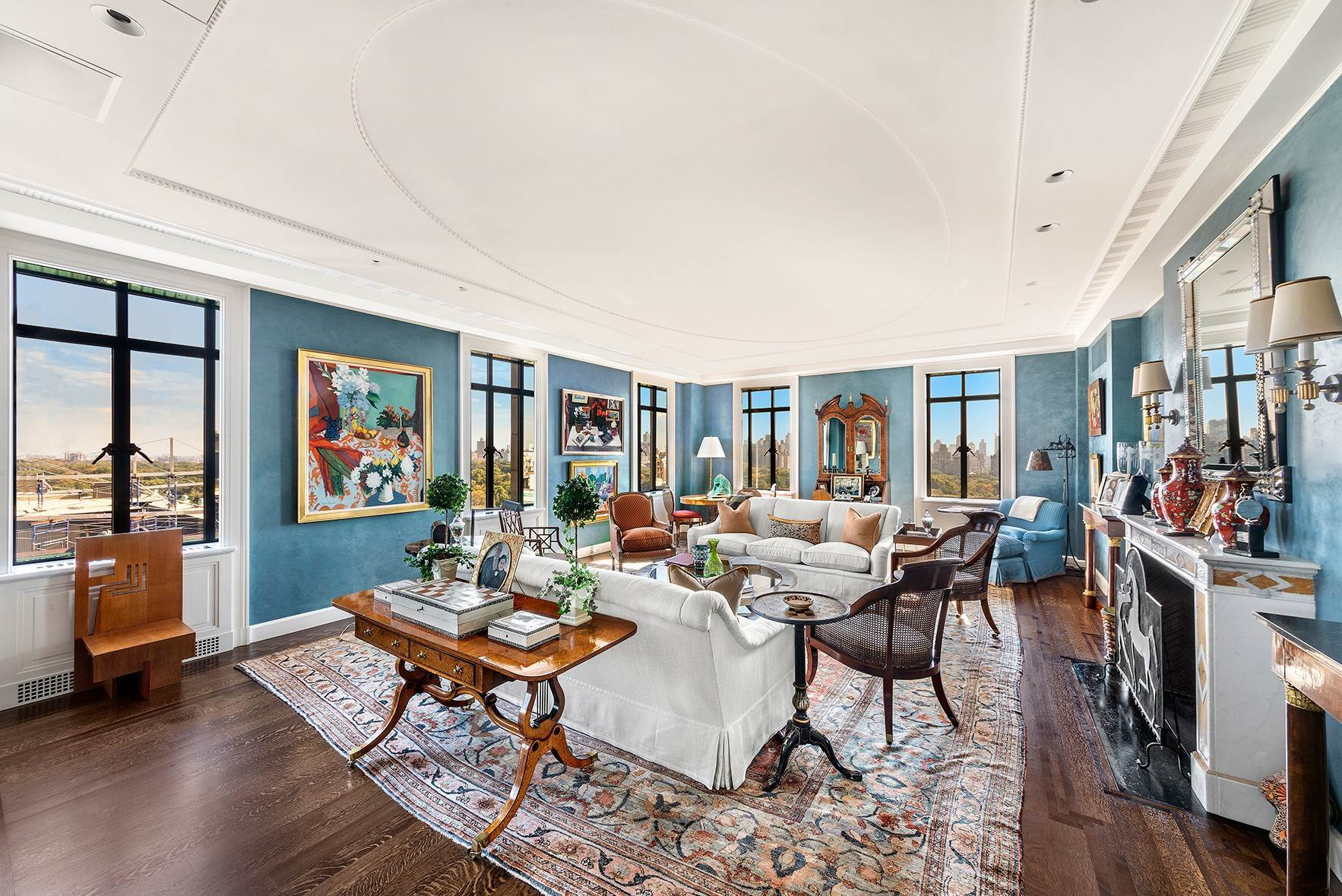 Co-op property for Sale at San Remo 145-146 Central Park West, 15EF New York, New York,10023 United States