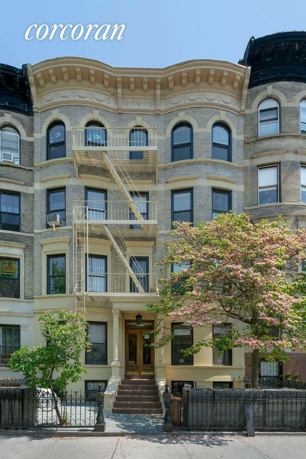 Condominium for Sale at 211 8th Avenue Brooklyn, New York,11215 United States