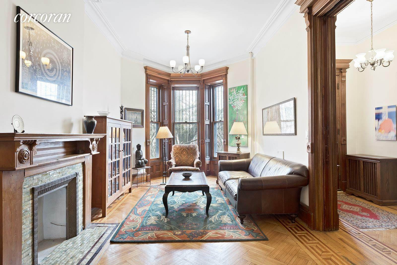 Condominium for Sale at 462 2nd Street Brooklyn, New York,11215 United States