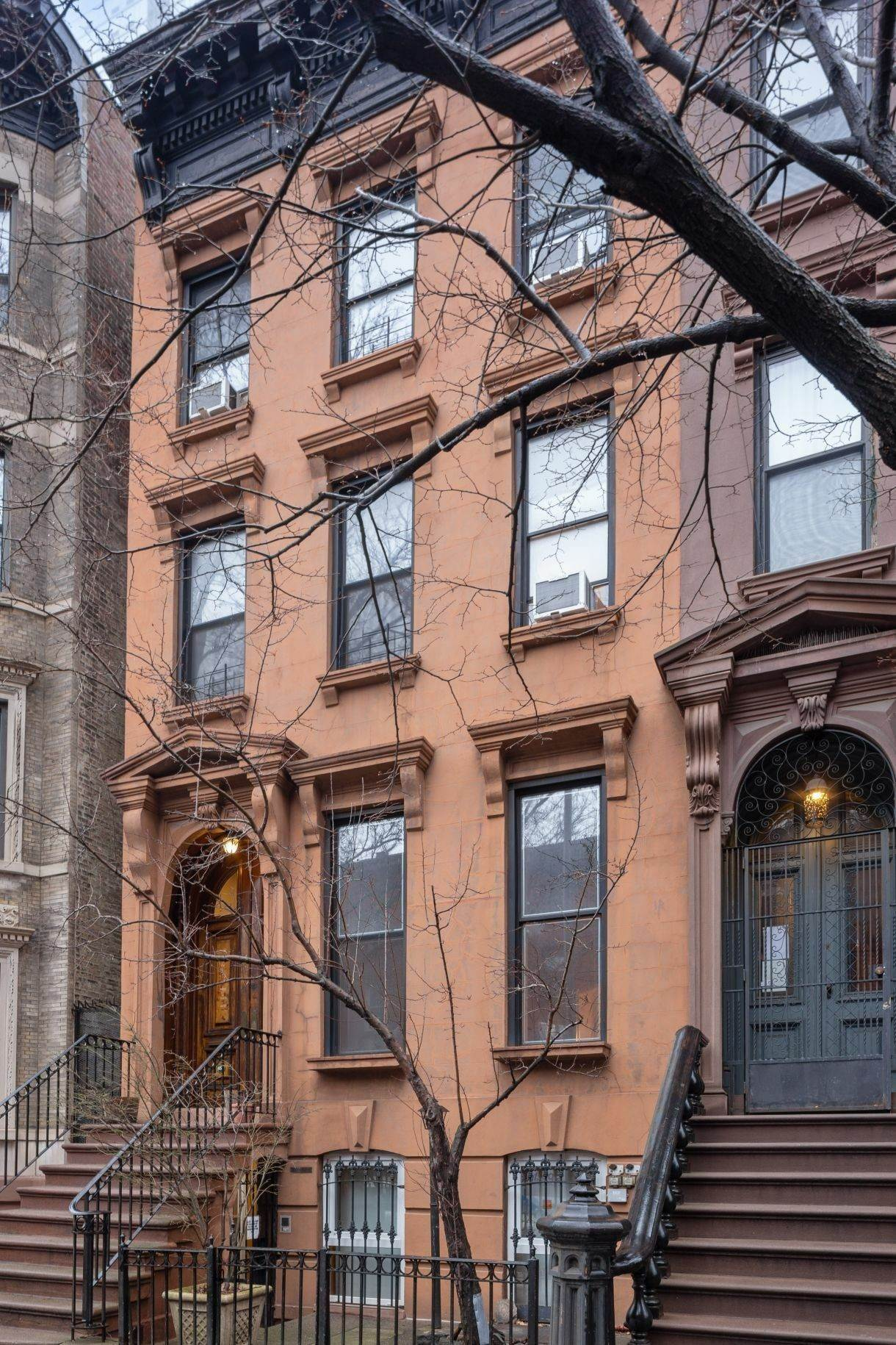 Multi Family Townhouse for Sale at 459 State Street Brooklyn, New York,11217 United States