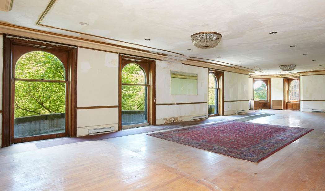 8. Multi Family Townhouse for Sale at Carroll Mansion 86 Riverside Drive New York, New York,10024 United States