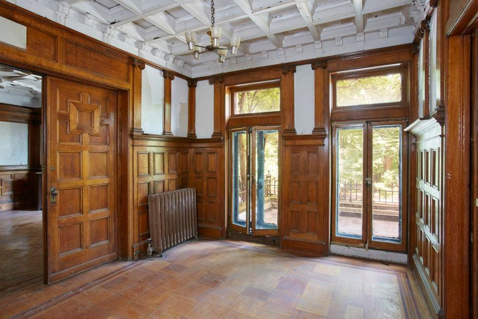 4. Multi Family Townhouse for Sale at Carroll Mansion 86 Riverside Drive New York, New York,10024 United States