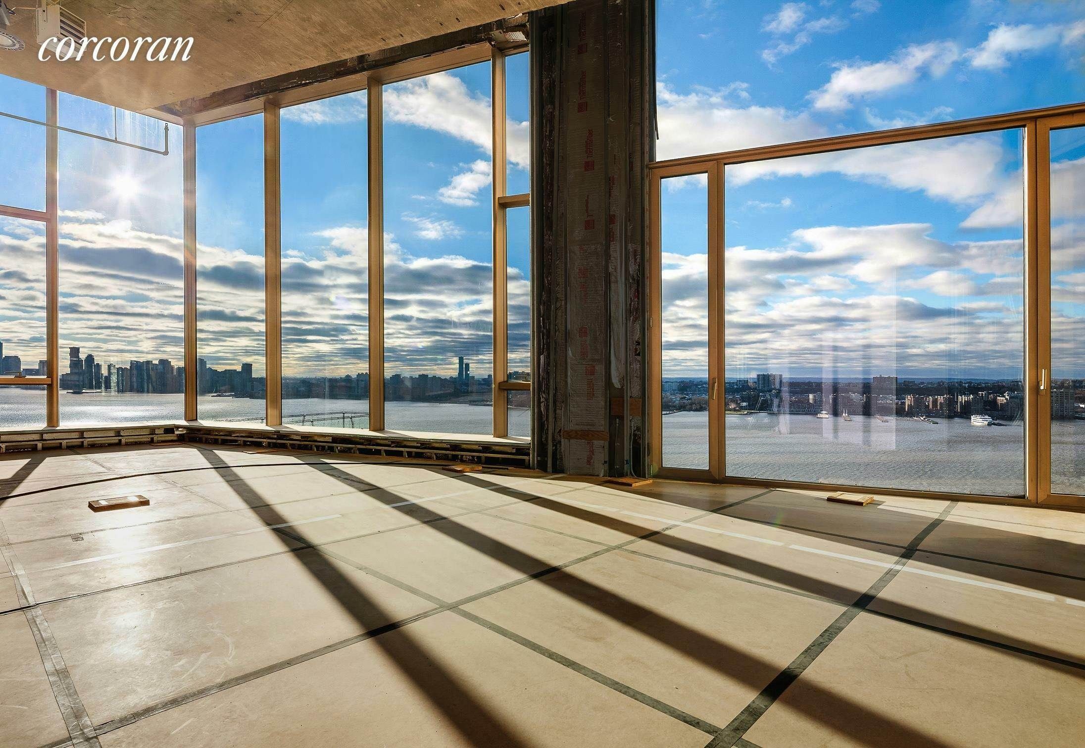 Condominium for Sale at 551 West 21st Street, PH New York, New York,10011 United States