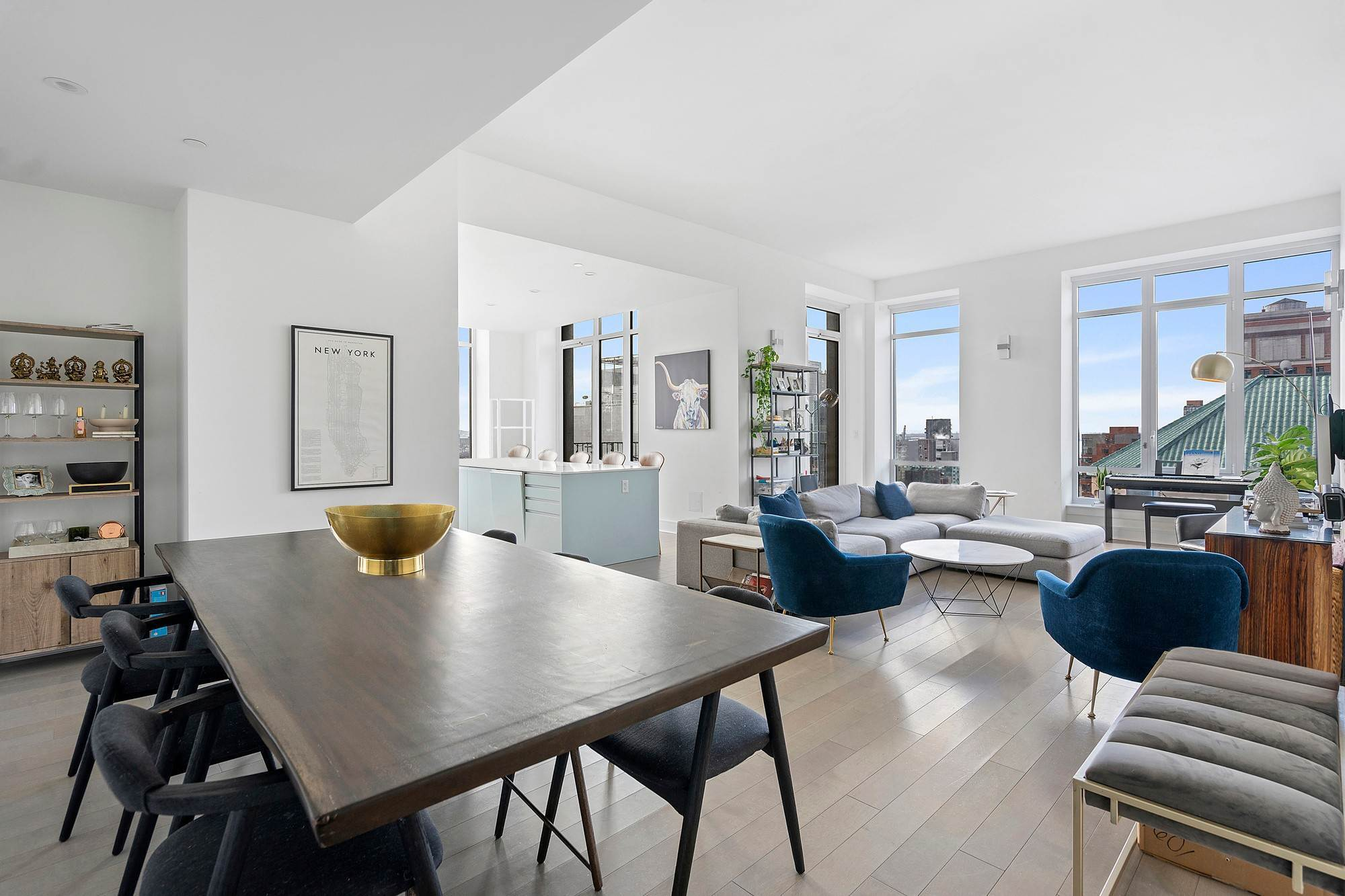 Condominium for Sale at Boerum 265 State Street, 1601 Brooklyn, New York,11201 United States