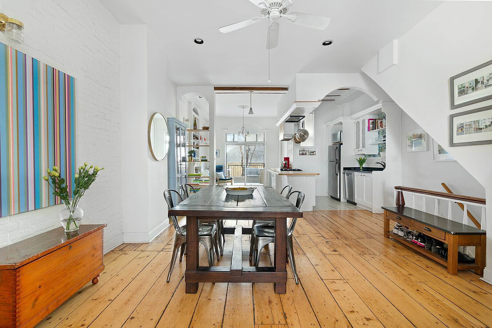 Multi Family Townhouse for Sale at 379 State Street Brooklyn, New York,11217 United States