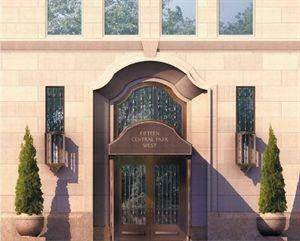 4. Condominium for Sale at 15 Central Park West, 27-B New York, New York,10023 United States