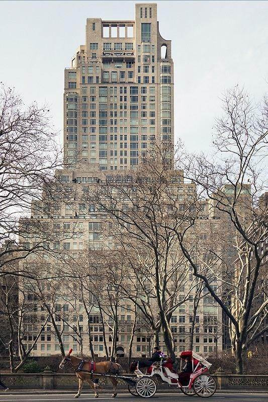 2. Condominium for Sale at 15 Central Park West, 27-B New York, New York,10023 United States