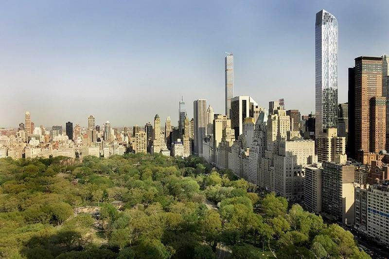 Condominium for Sale at 15 Central Park West, 27-B New York, New York,10023 United States