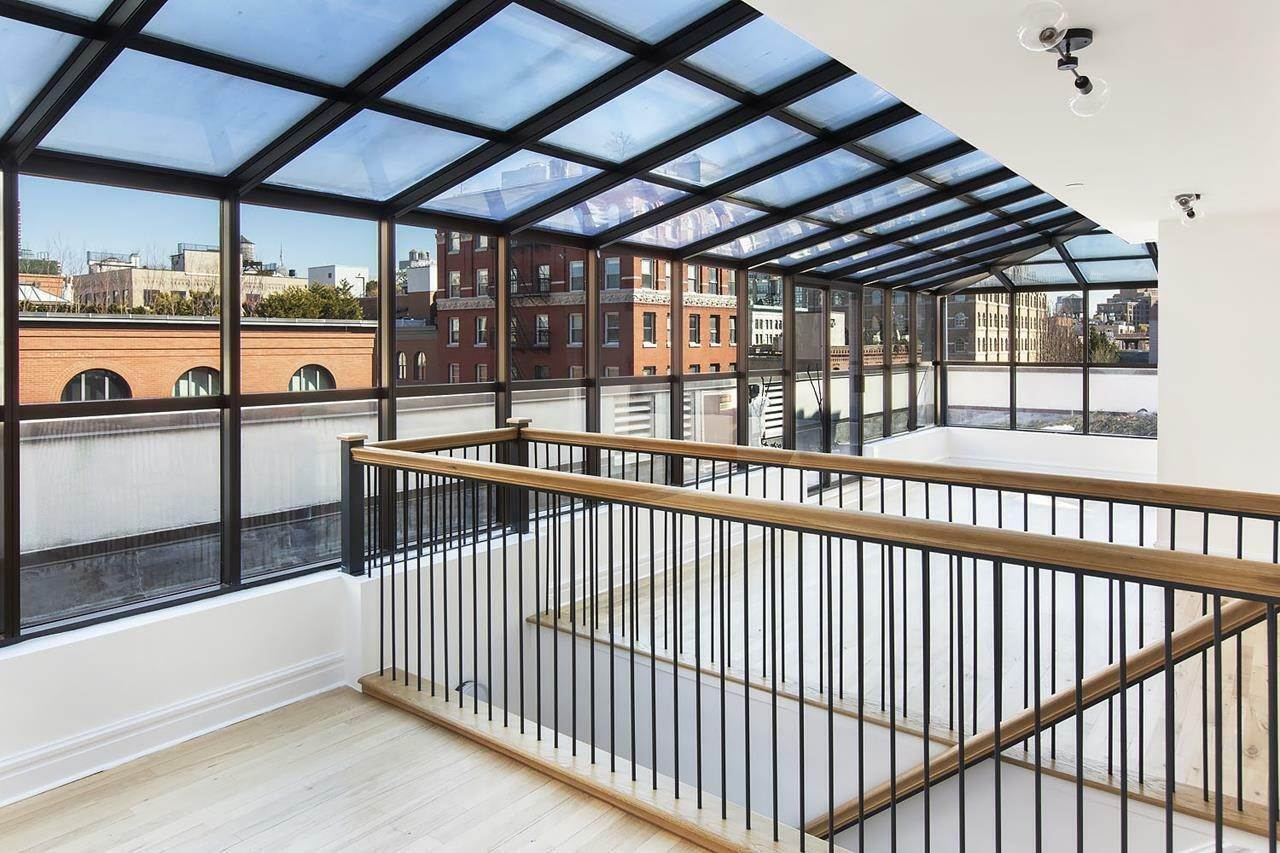 11. Condominium for Rent at Sugar Warehouse 79 Laight Street, 5-F New York, New York,10013 United States