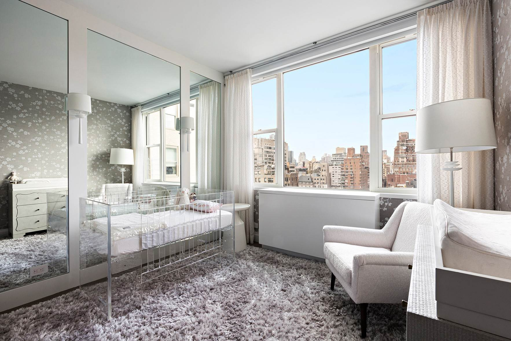 9. Co-op property для того Продажа на Townsend House 176 East 71st Street, 16F New York, Нью-Йорк,10021 Соединенные Штаты