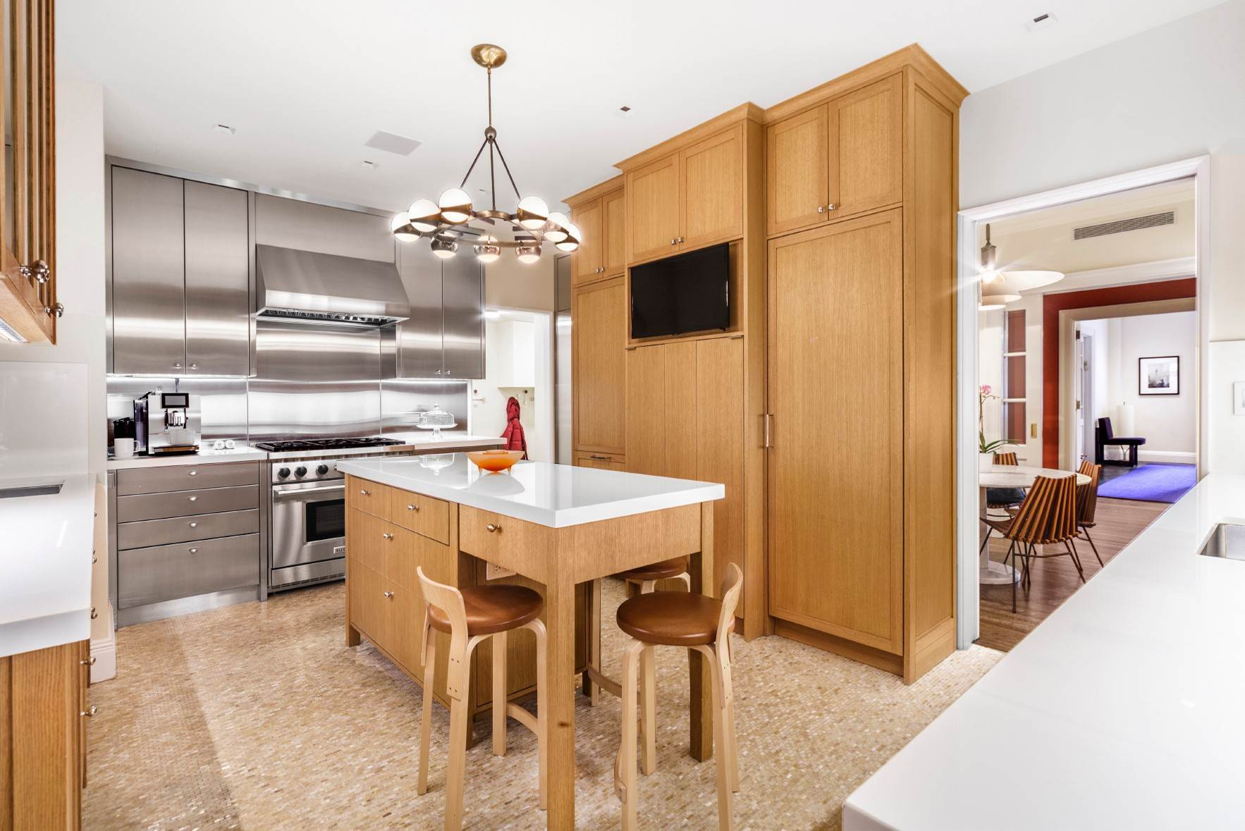 6. Co-op property for Sale at 1000 Park Avenue, 2A New York, New York,10028 United States