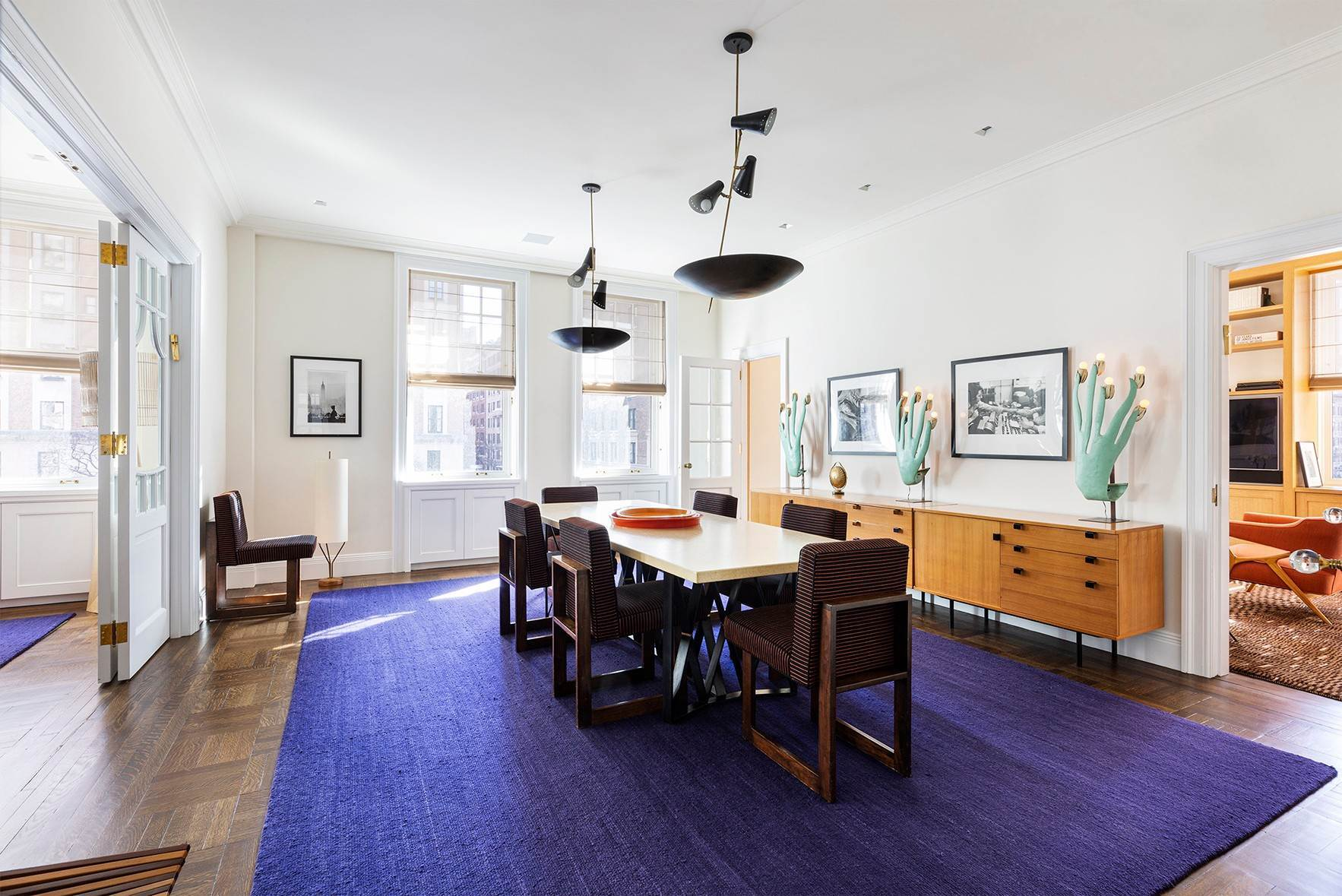 4. Co-op property for Sale at 1000 Park Avenue, 2A New York, New York,10028 United States