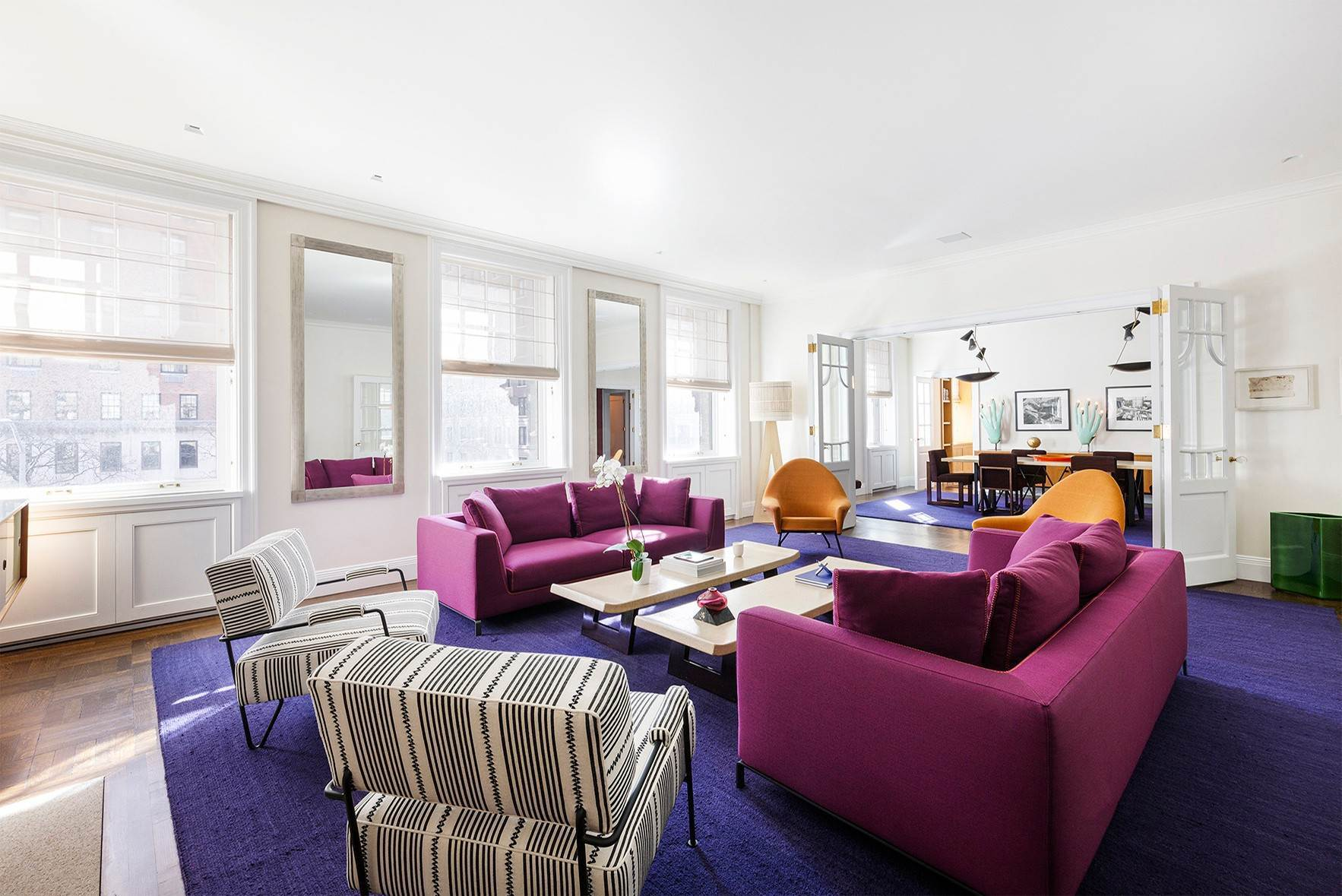 Co-op property for Sale at 1000 Park Avenue, 2A New York, New York,10028 United States