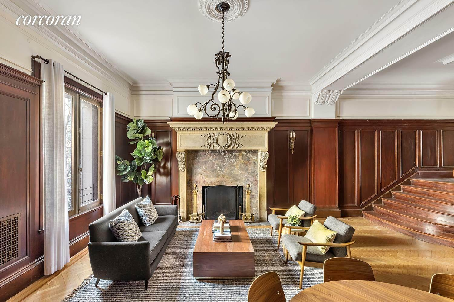 Condominium for Sale at 105 8th Avenue, 1 Brooklyn, New York,11215 United States