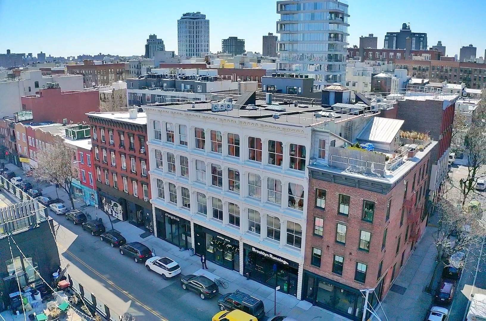 Co-op property for Sale at 705 Driggs Avenue, 14 Brooklyn, New York,11211 United States