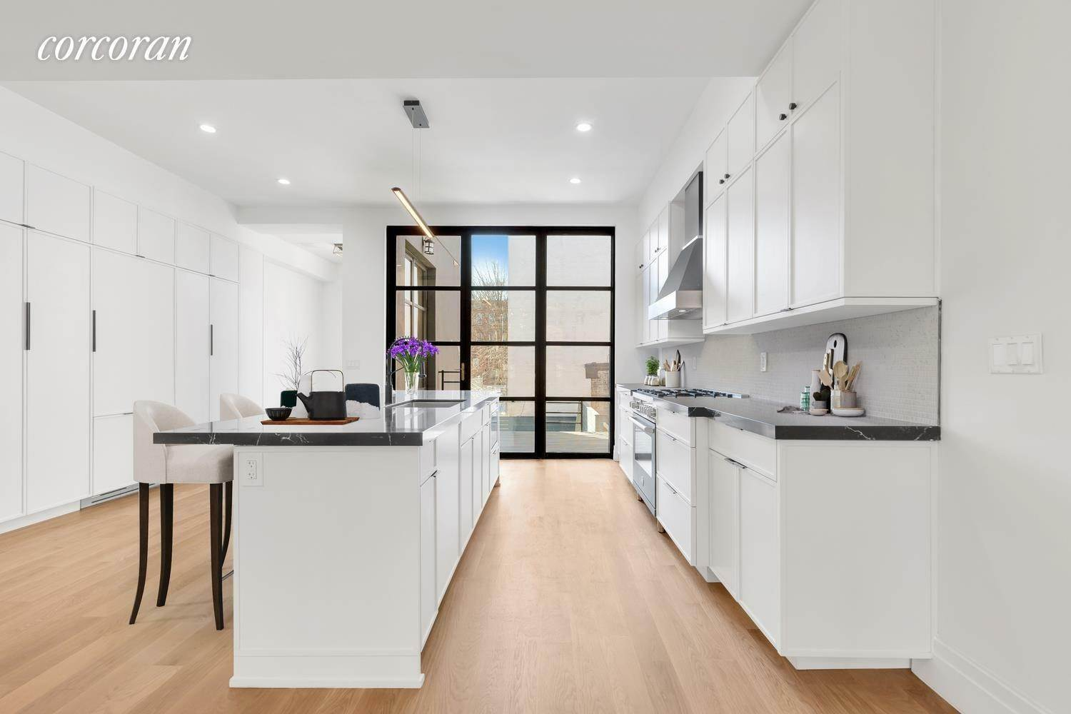 Multi Family Townhouse for Sale at 682 Madison Street Brooklyn, New York,11221 United States