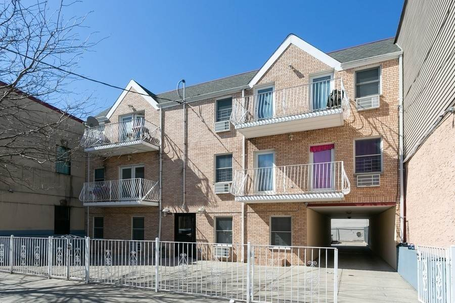 Multi Family Townhouse for Sale at 54-41 Arnold Avenue Maspeth, New York,11378 United States
