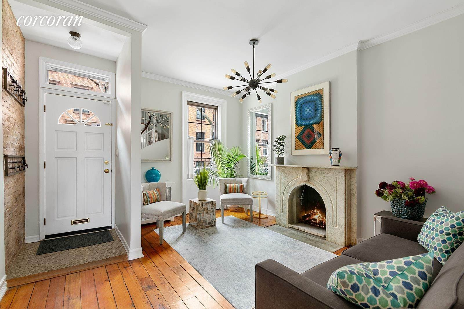 Condominium for Sale at 161 Hoyt Street Brooklyn, New York,11217 United States