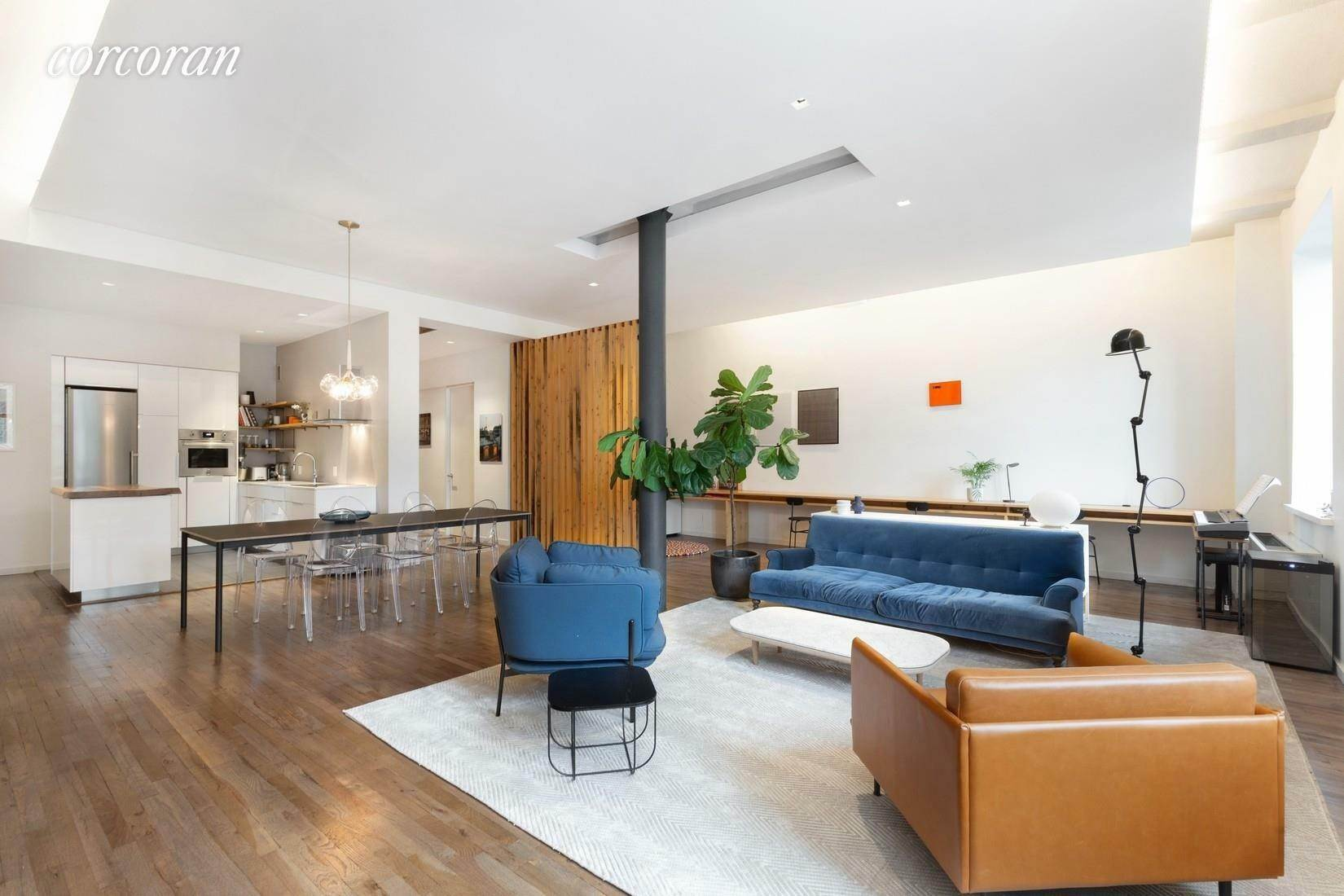 Co-op property for Sale at 28 Old Fulton Street, 3KL Brooklyn, New York,11201 United States