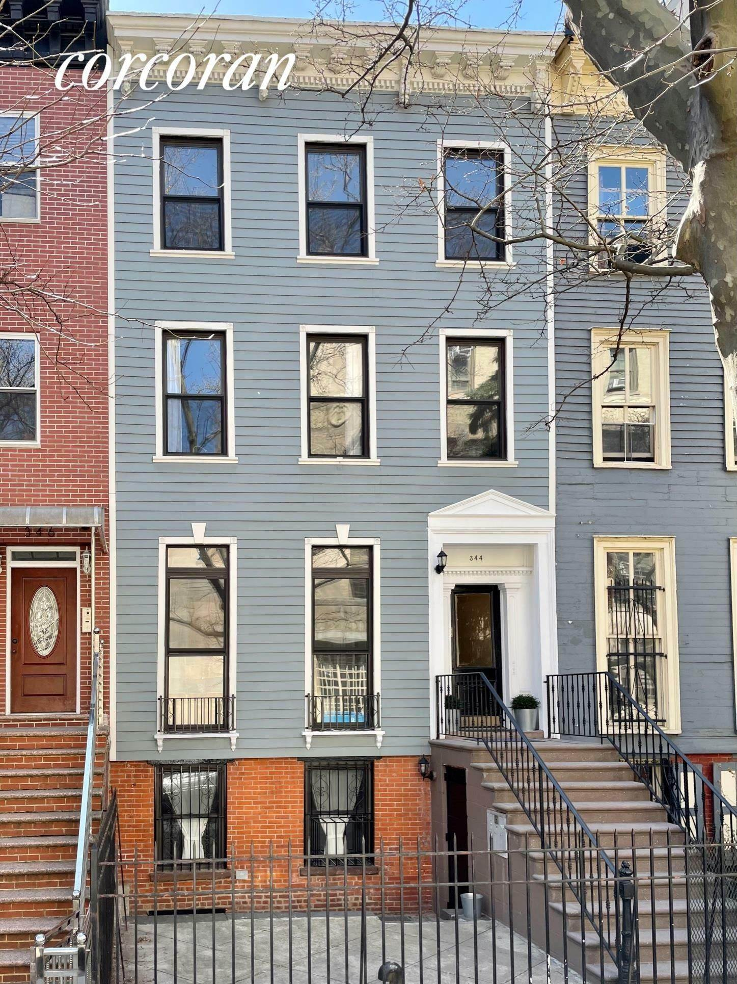 Condominium for Sale at 344 Dean Street Brooklyn, New York,11217 United States