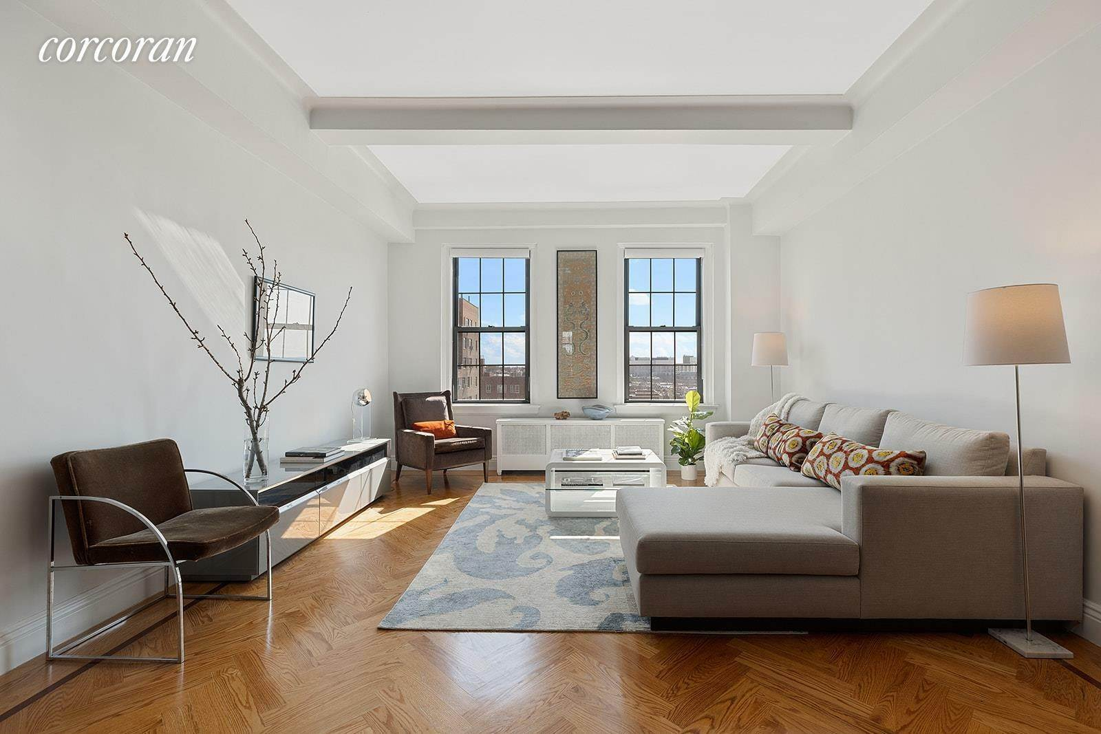 Co-op property for Sale at 90 8th Avenue, 9D Brooklyn, New York,11215 United States