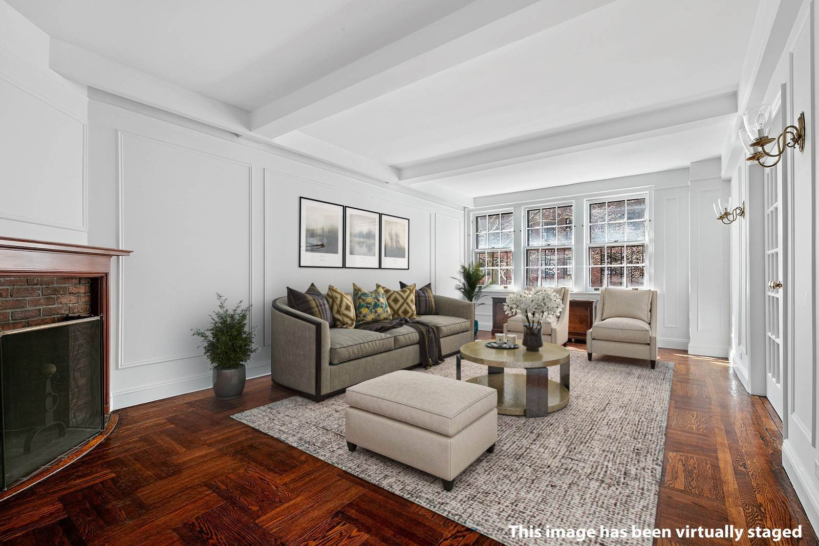 Co-op property for Sale at 24 Monroe Place, 2-A Brooklyn, New York,11201 United States