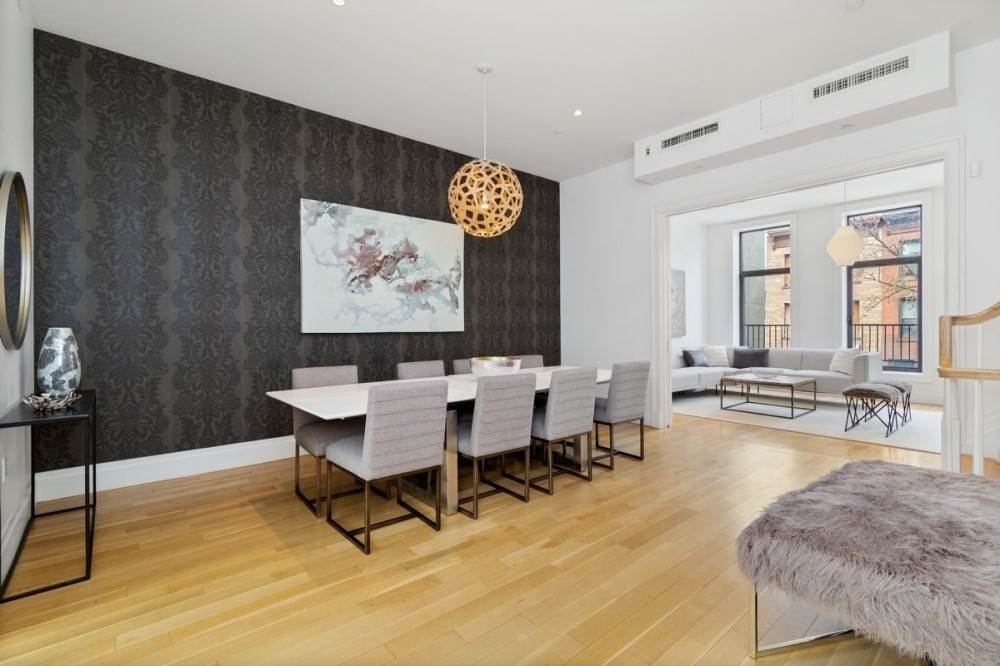 Single Family Townhouse for Sale at 442 Union Street Brooklyn, New York,11231 United States