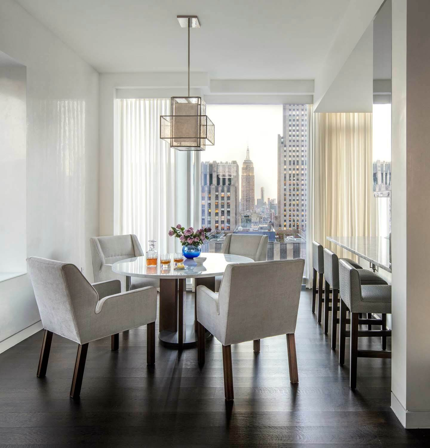 Condominium for Rent at Baccarat Hotel & Residences 20 West 53rd Street, 42 New York, New York,10019 United States