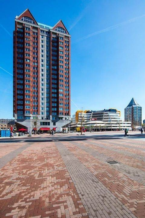 15. Residence/Apartment for Sale at Botersloot 521 Rotterdam, South Holland,3011HE Netherlands