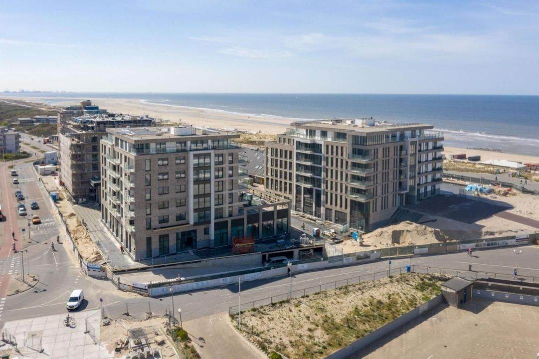 Residence/Apartment for Sale at Deltaplein 234 Den Haag, South Holland,2554GV Netherlands