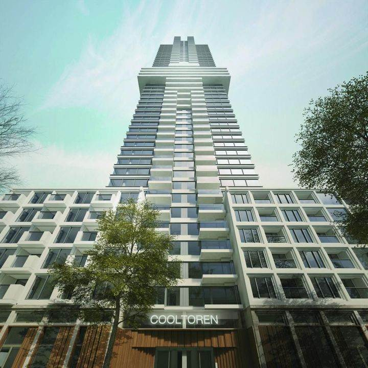 7. Residence/Apartment for Sale at Baan 64 f Rotterdam, South Holland,3011CC Netherlands